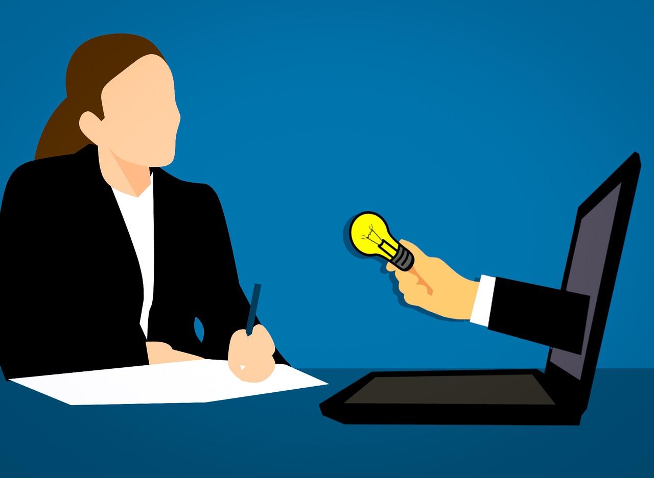 De drie voordelen van managed live chat voor een onderneming