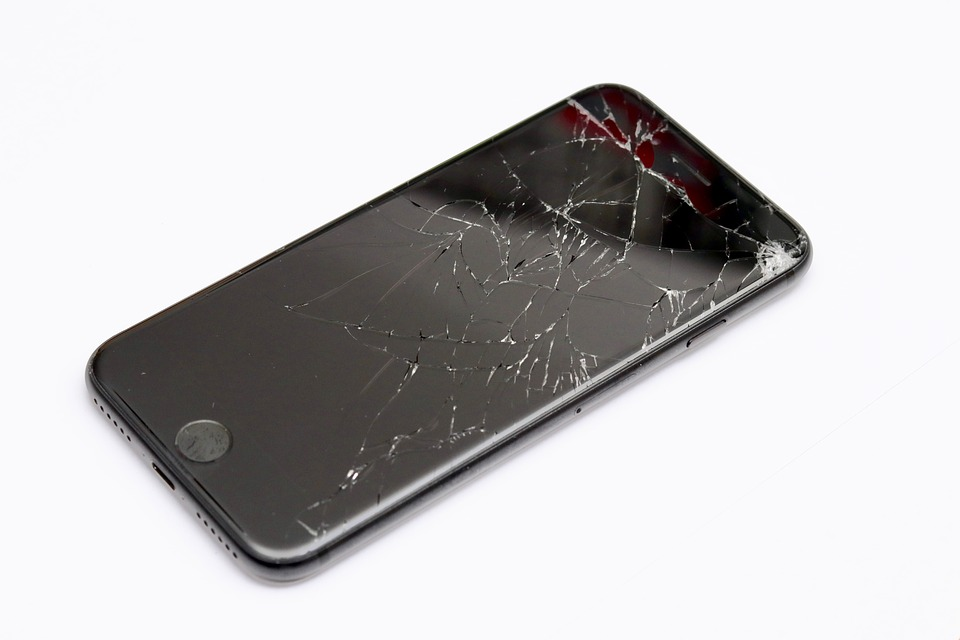 Repareren die dure iPhone 6!