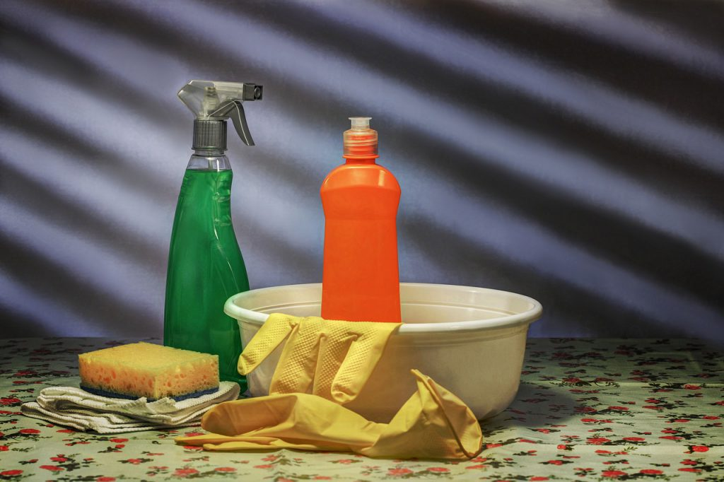 schoonmaak vacatures