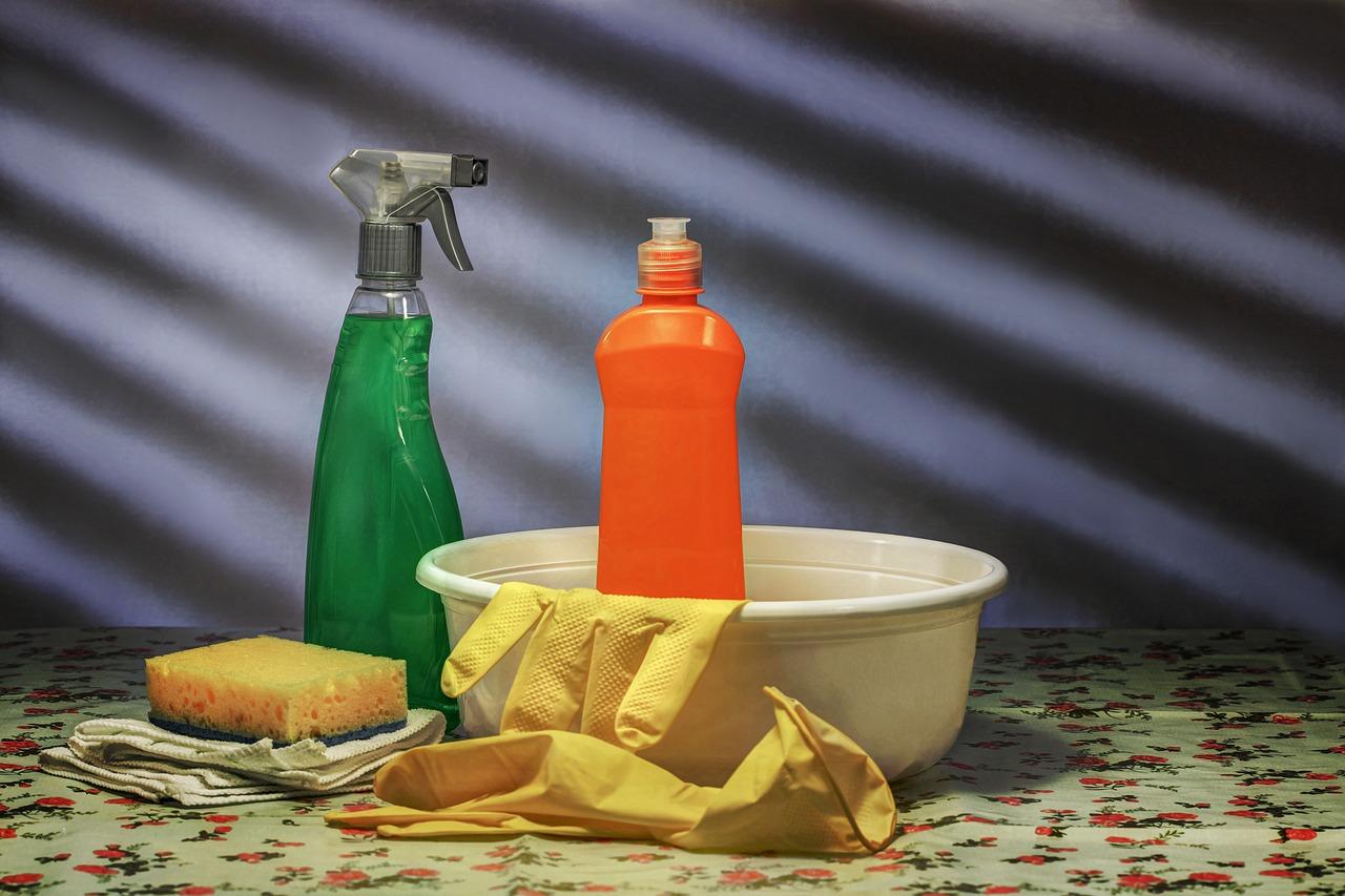 Ondernemen in de schoonmaak