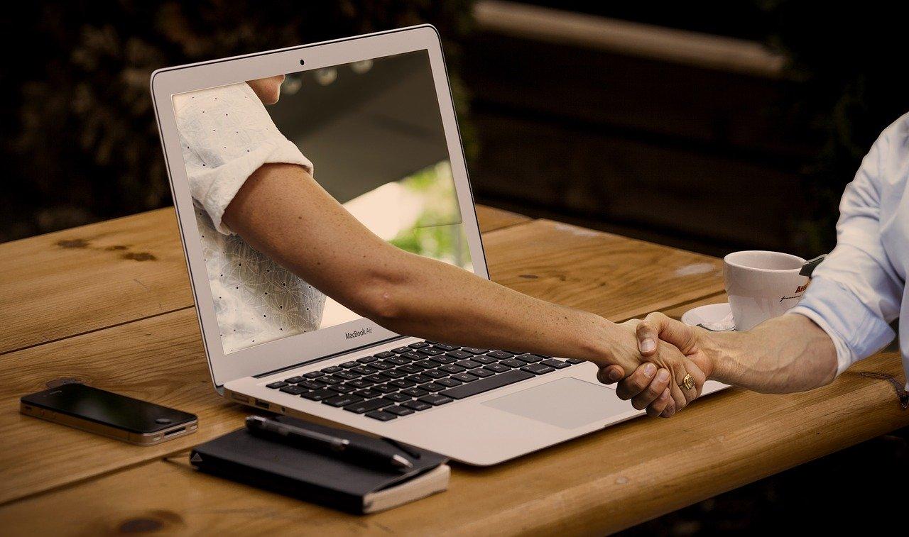 Een B2B webshop kan niet zonder de software van Propellor