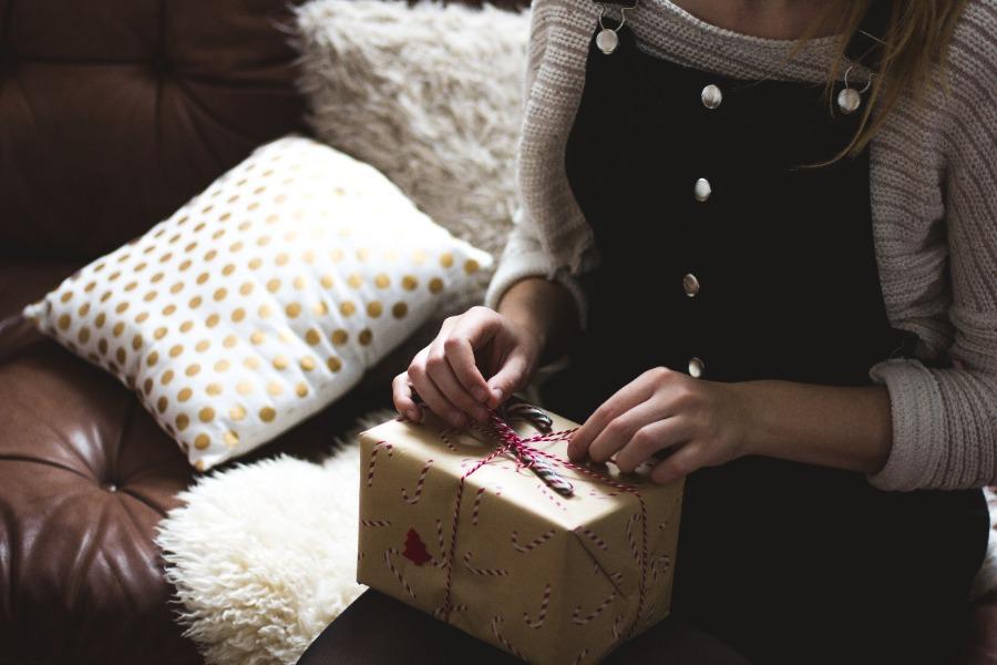 De creatieve Makro kerstpakketten voor jouw medewerkers