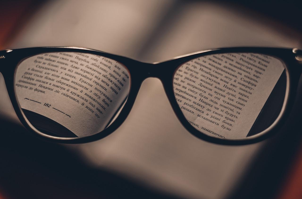 Is een multifocale bril iets voor jou?