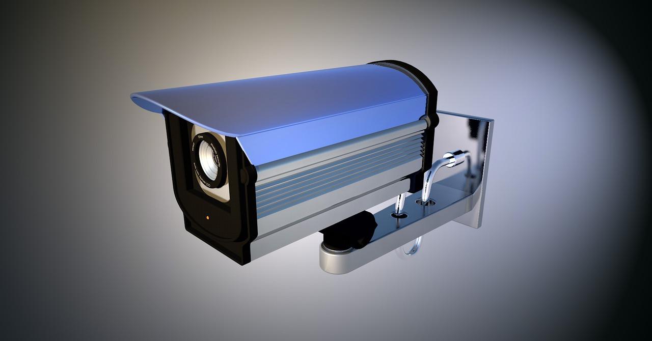 Camera beveiliging voor ondernemers