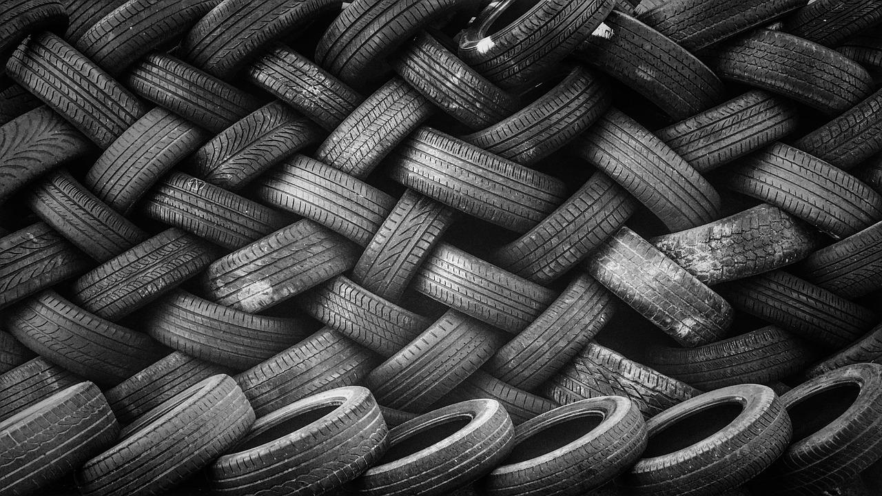 De brede inzetbaarheid van neopreen rubber