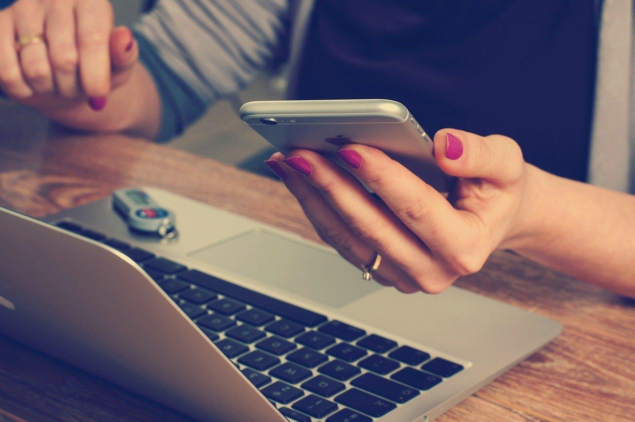 Online groeien als bedrijf