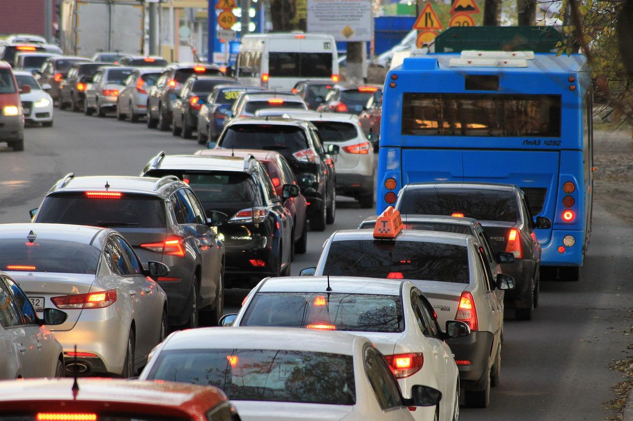 Een deelauto is dé oplossing in de stad